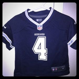 Other - Authentic Dallas Cowboys Jersey Boy or Girl